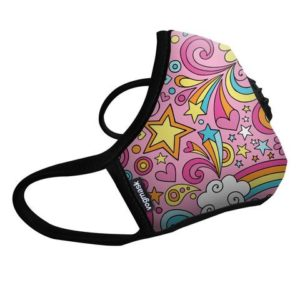 Vogmask Rainbows N99CV